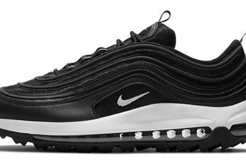 Air Max 97 G Black/White