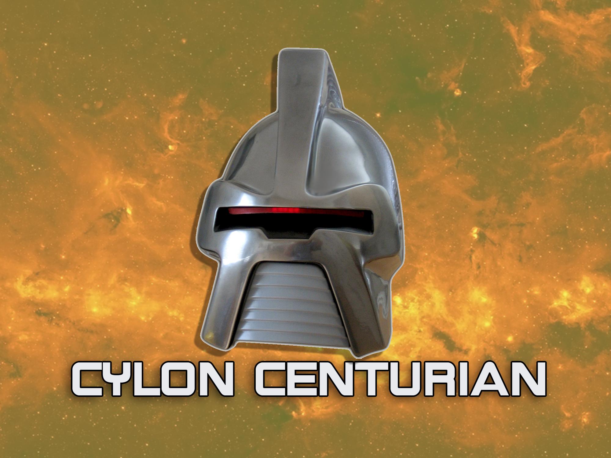 CYLON CENTURIAN ROTARY SLIDE