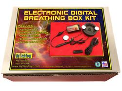 DARTH VADER PRO SERIES BREATHING BOX