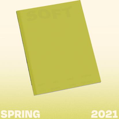 Soft Quarterly: Spring 2021