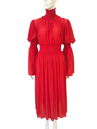 Medium Ruche Dress
