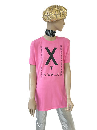 SWALK (Sealed With A Loving Kiss) T-Shirt
