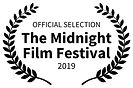 OFFICIAL SELECTION - The Midnight Film F