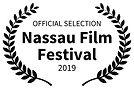 OFFICIAL SELECTION - Nassau Film Festiva