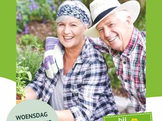 11 aug | Senioren in het Groen
