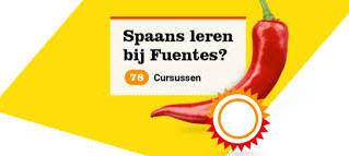 Spaans voor beginners en gevorderden.
