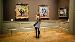 Online museum bezoeken