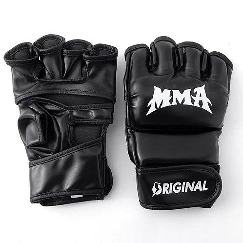 MMA training gloves (Black)