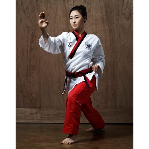 JC Champion Uniform With Embroidery - Poom - WTF Approved(Female)