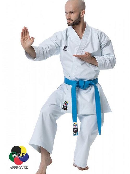 Tokaido kata master Athletic uniform
