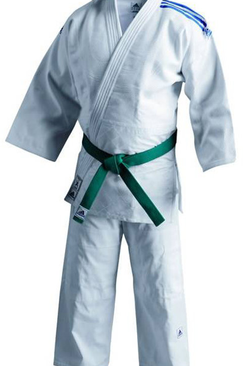 Adidas Judo training uniform - J500
