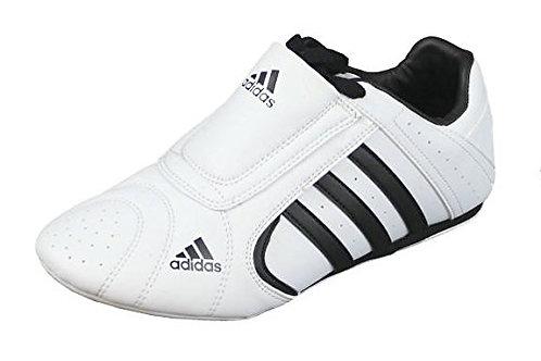 Adidas Adi SM III Training Shoes - White & Black (ADITSS03)