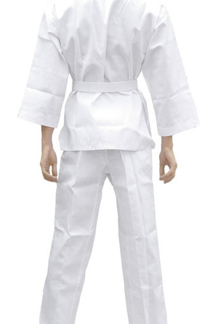 Diamond brand Taekwondo Training uniform size 00000-2