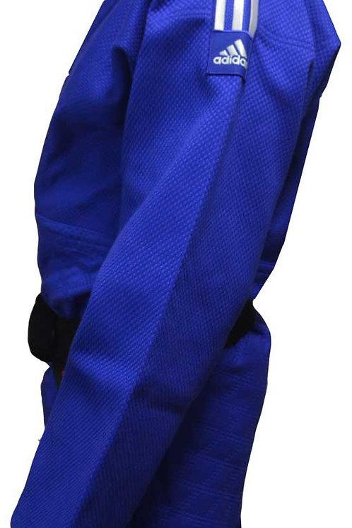 Adidas Judo Champion II blue - J730B