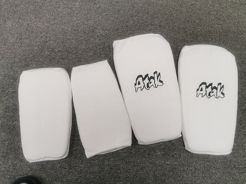 Cotton Shin pad and arm pad (made in korea)