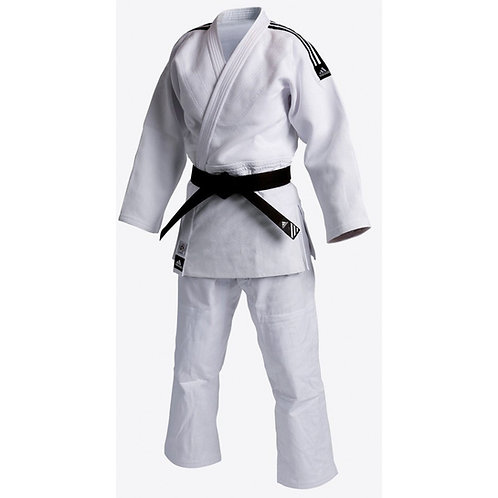 ADIDAS JUDO CHAMPION GI - DELUXE DOUBLE WEAVE(2017 model)