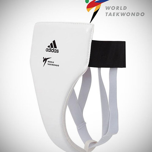 ADIDAS FEMALE GROIN GUARD WTF APPROVED