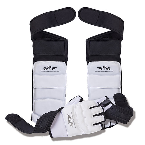 Taekwondo Socks
