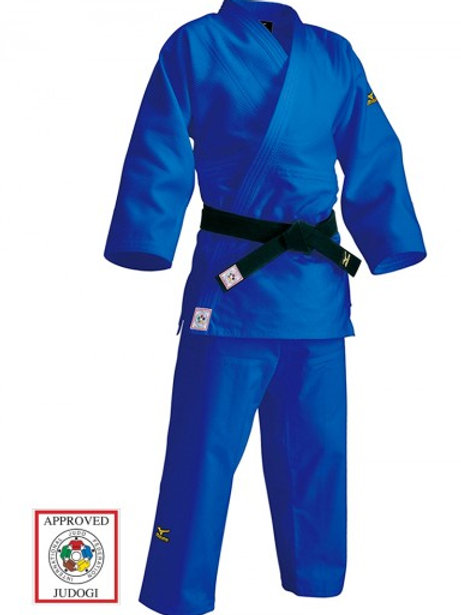 MIZUNO YUSHO BEST 2, IJF, 750 G., BLUE