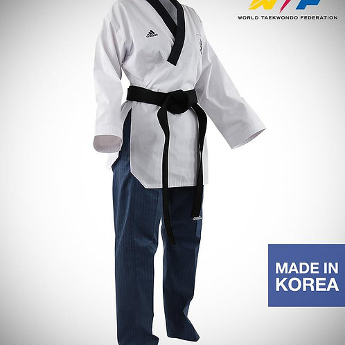 ADIDAS POOMSAE ADULT FEMALE UNIFORM