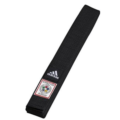 Adidas JUDO black belt adiB242J