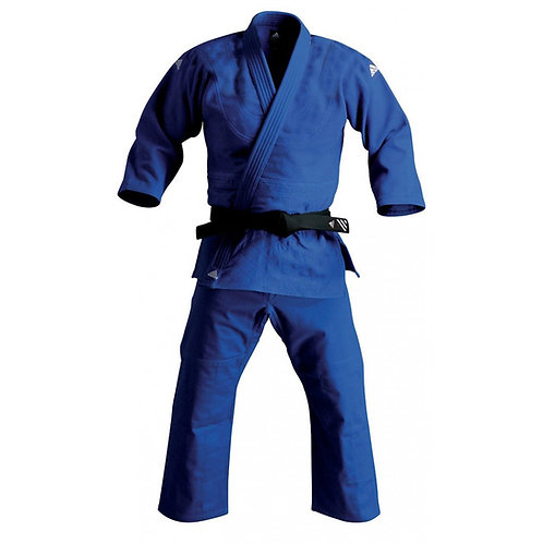 ADIDAS JUDO TRADITIONAL CHAMPION GI - DELUXE DOUBLE WEAVE( 2017 model)
