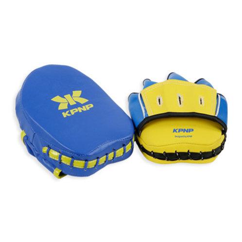 KP-Authentic Hand mitt