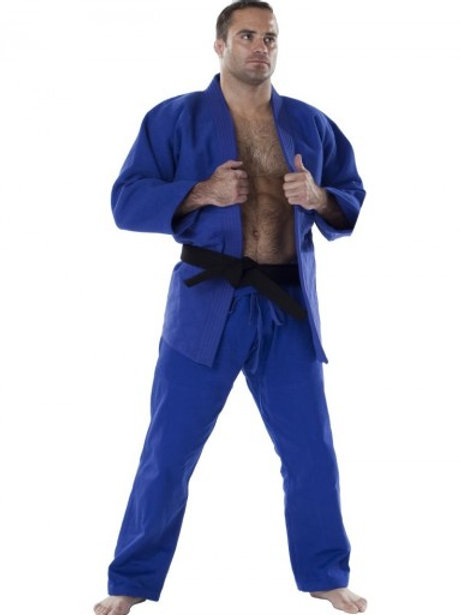 DAX MOSKITO PLUS, COMPETITION JUDOGI, BLUE