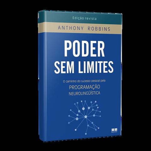 Poder Sem Limites - Robbins, Anthony