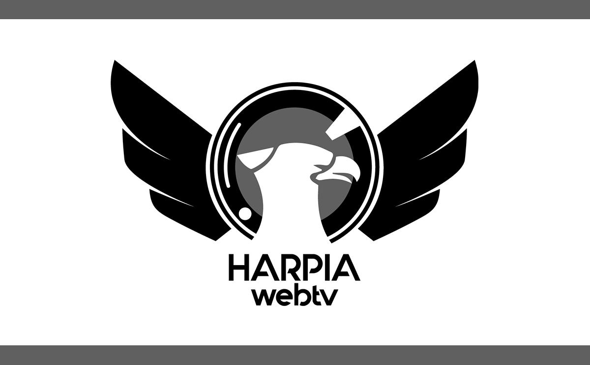 Harpia Web Tb
