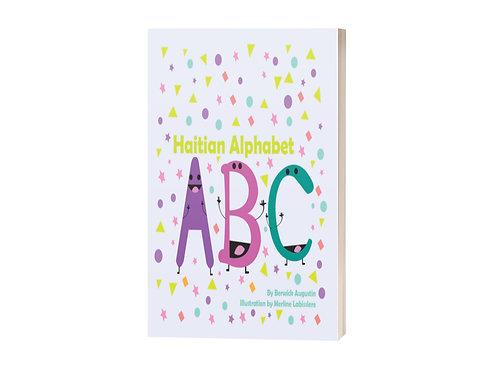 The Haitian-Creole Alphabet
