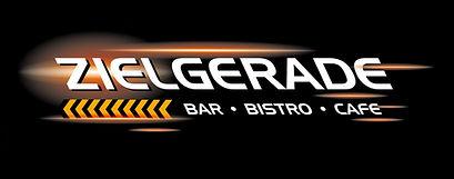 Logo; Zielgerade; Hallein; Lokal Hallein; Bar