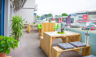 Café, Bar, Hallein, Feier, Party, Mittagsmenüs, Essen, Bier, Veranstaltungen, HN-Design, Geburtstagsfeier, Zielgerade, Kaffee, Event, Fotografie