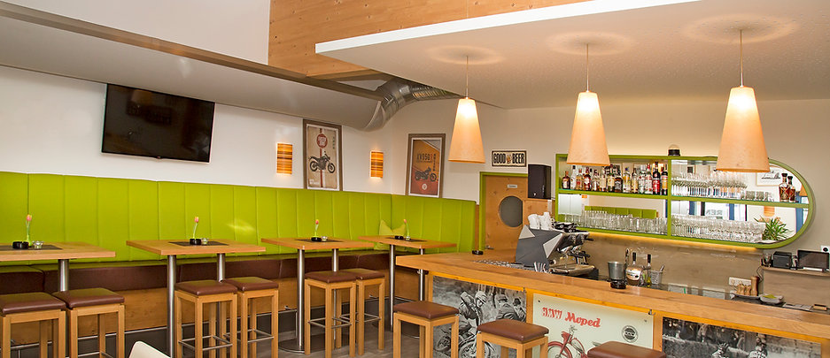 Bier; Cafe; Bar; Hallein; Mittagsmenüs