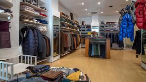 Zanetti Men's Wear