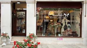 Crisalide Boutique