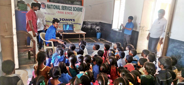 NSS Program