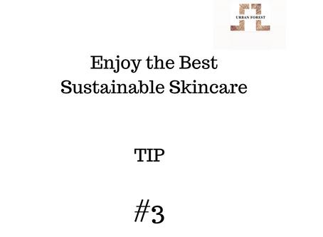 In 3 stappen naar een gezonde, gereinigde en verzorgde huid