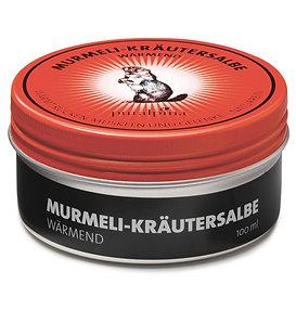 MURMELI-KRÄUTERSALBE
