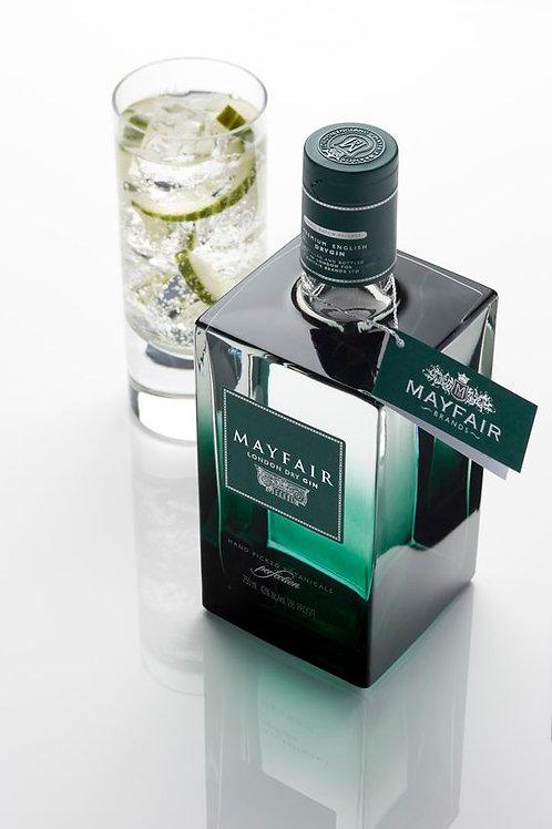 Mayfair London Dry Gin 43%