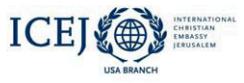 CSR HOSTS ICEJ US DIRECTOR - UNDERSTANDING ISRAEL