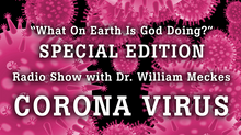 Corona Virus | SPECIAL EDITION RADIO