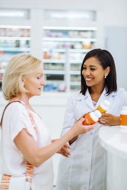 Free over the counter medication