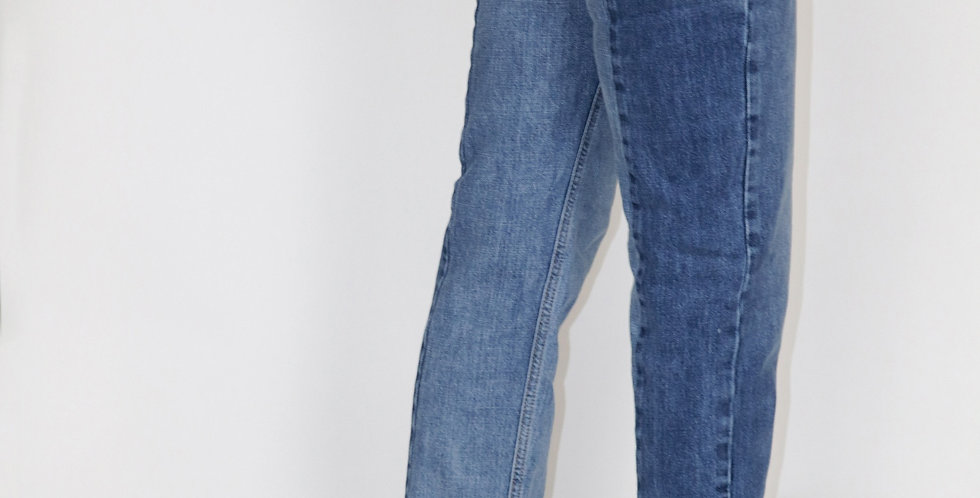 Camille Two-Toned Jean