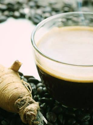 Caffé Ginseng