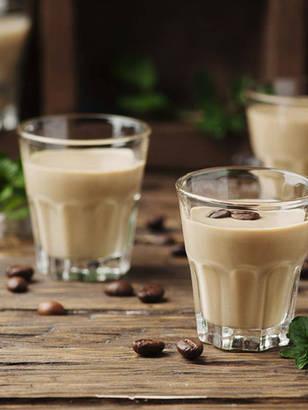 Crema Fredda Caffé