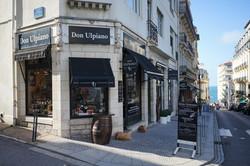Don Ulpiano Biarritz