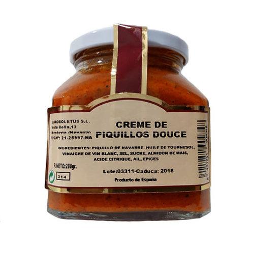 Crème de Piquillos Douce