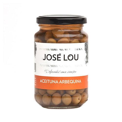 Olives Arbequina JOSÉ LOU