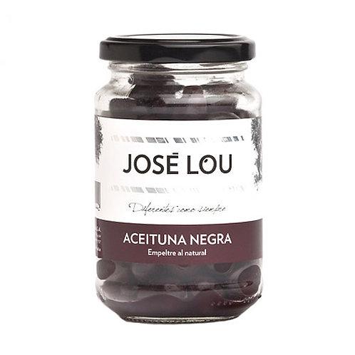 Olives Noires JOSÉ LOU
